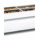 Arca Congeladora - JUNEX 900 CHV/ 2V