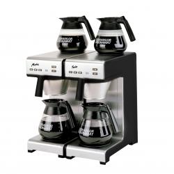 Cafeteira de jarros Matic Twin