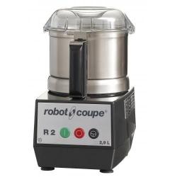 Cúter De Mesa - ROBOT COUPE R 2