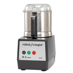 Cúter De Mesa - ROBOT COUPE R 3-3000