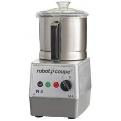 Cúter De Mesa - ROBOT COUPE R 4