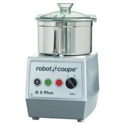 Cúter De Mesa - ROBOT COUPE R 5 Plus Monofásico