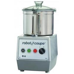 Cúter De Mesa - ROBOT COUPE R 6