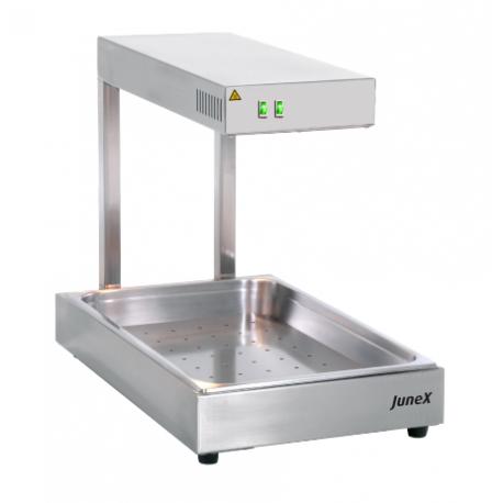 Aquecedor/Secador De Fritos - JUNEX AFJ 1/1