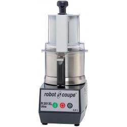 Combinação Cúter E Cortador De Legumes - ROBOT COUPE R 201 XL Ultra