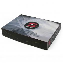 Sacos lisos para embalar a vácuo 350x550 120ºC (pack 100)
