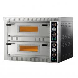 Forno de Pizza - SAMMIC PL-4+4