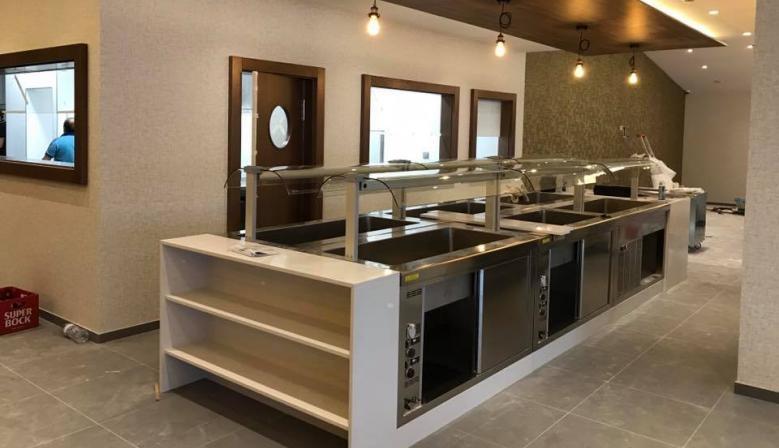 Veja os nossos produtos para cozinhas